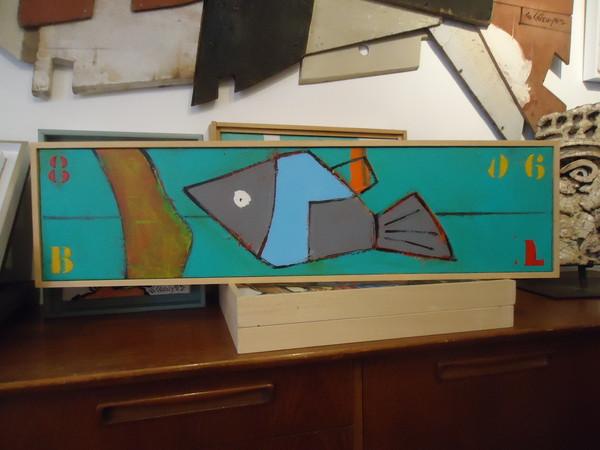 artiste peintre creation bretonne
