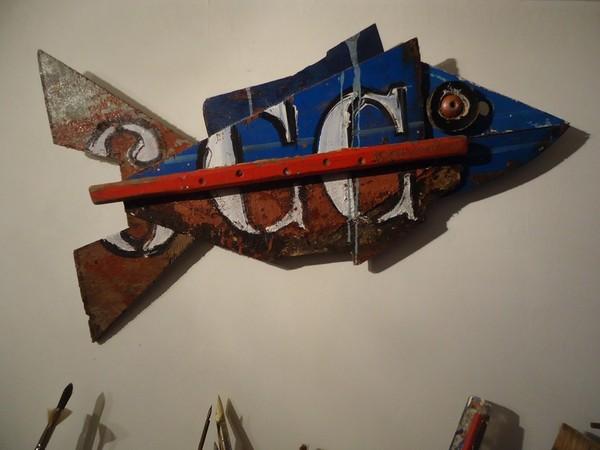 poisson marine bruno lecuyer bretagne france