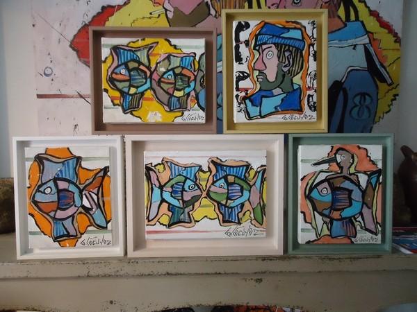 artiste peintre bzh