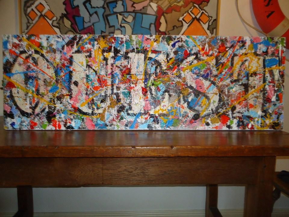 art moderne peinture bretagne. Black Bedroom Furniture Sets. Home Design Ideas